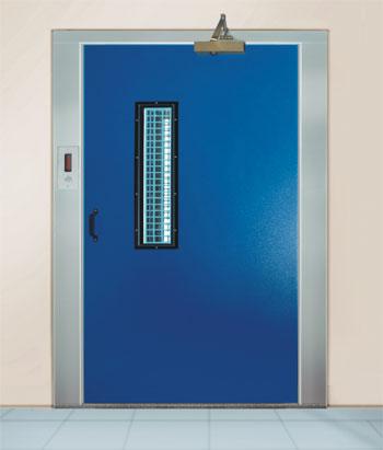 ELEVATOR PARTS   SWING DOOR