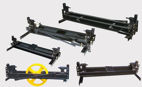 Manufacturer of Elevator Spares,Elevator Parts,D B G  Set